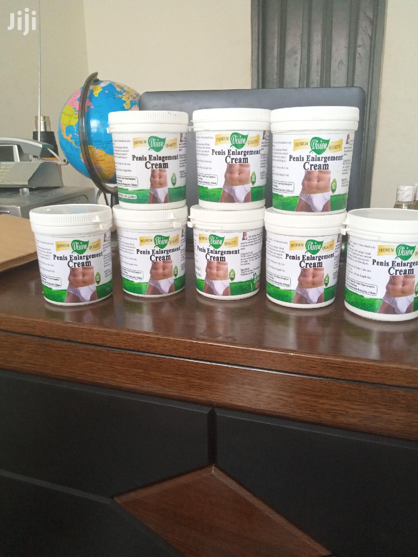 Penis Enlargement Cream Organic | Sexual Wellness for sale in New-Juaben Municipal, Eastern Region, Ghana