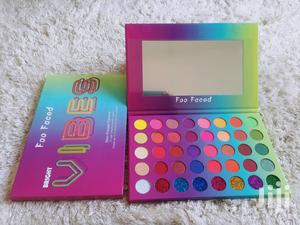 40- Colour Shadow Palette | Makeup for sale in Ashanti, Kumasi Metropolitan