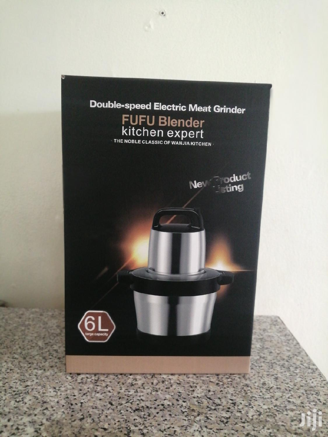 Fufu Machine | Kitchen Appliances for sale in Madina, Greater Accra, Ghana