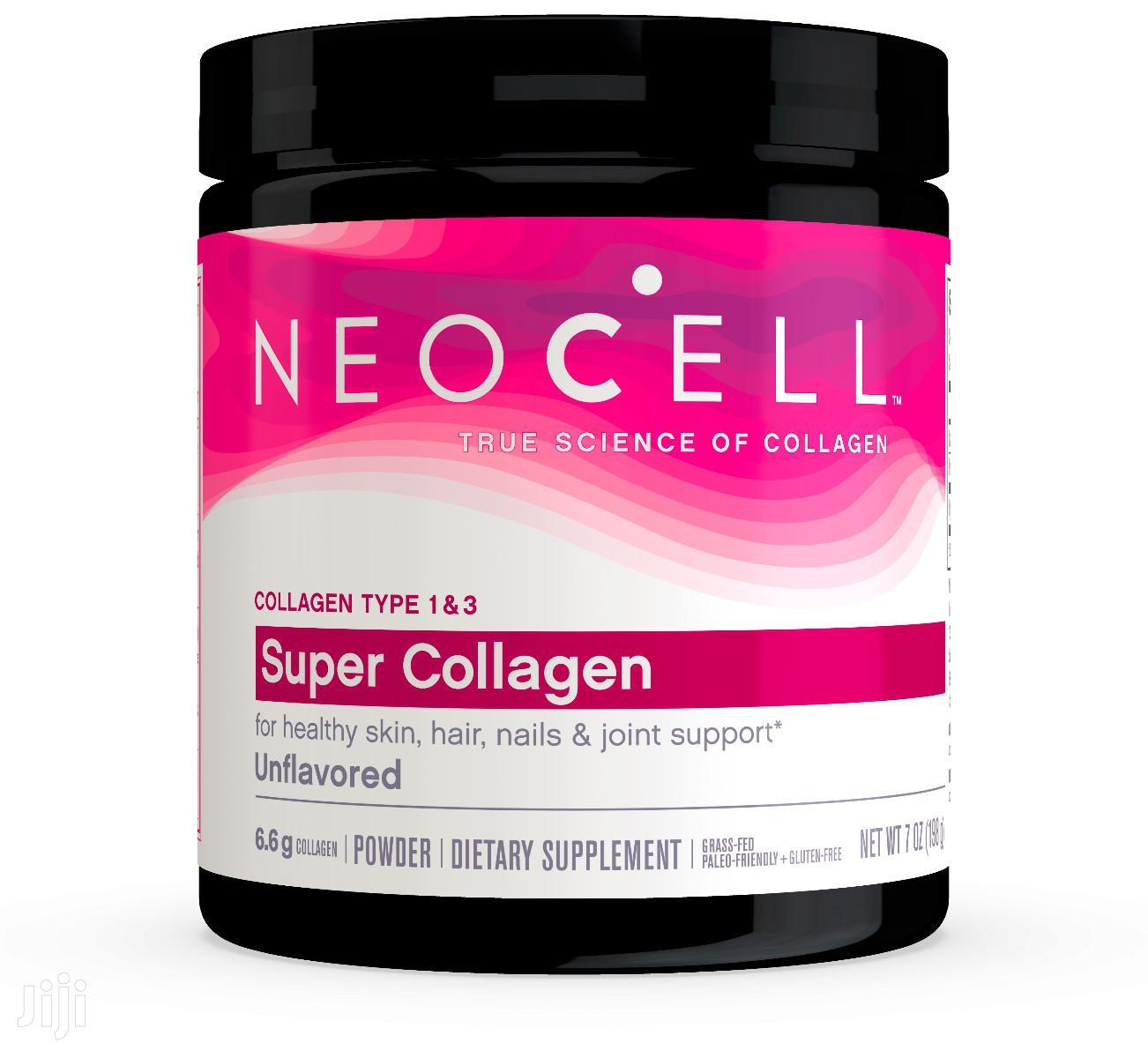 Collagen Plus Vitamin C