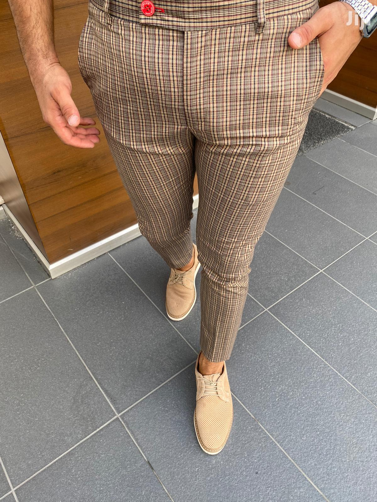 Slim Shinny Trousers | Clothing for sale in Accra Metropolitan, Greater Accra, Ghana