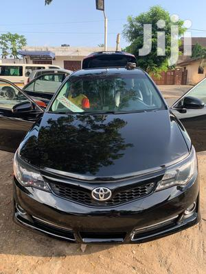 Toyota Camry 2014 Black   Cars for sale in Greater Accra, Achimota