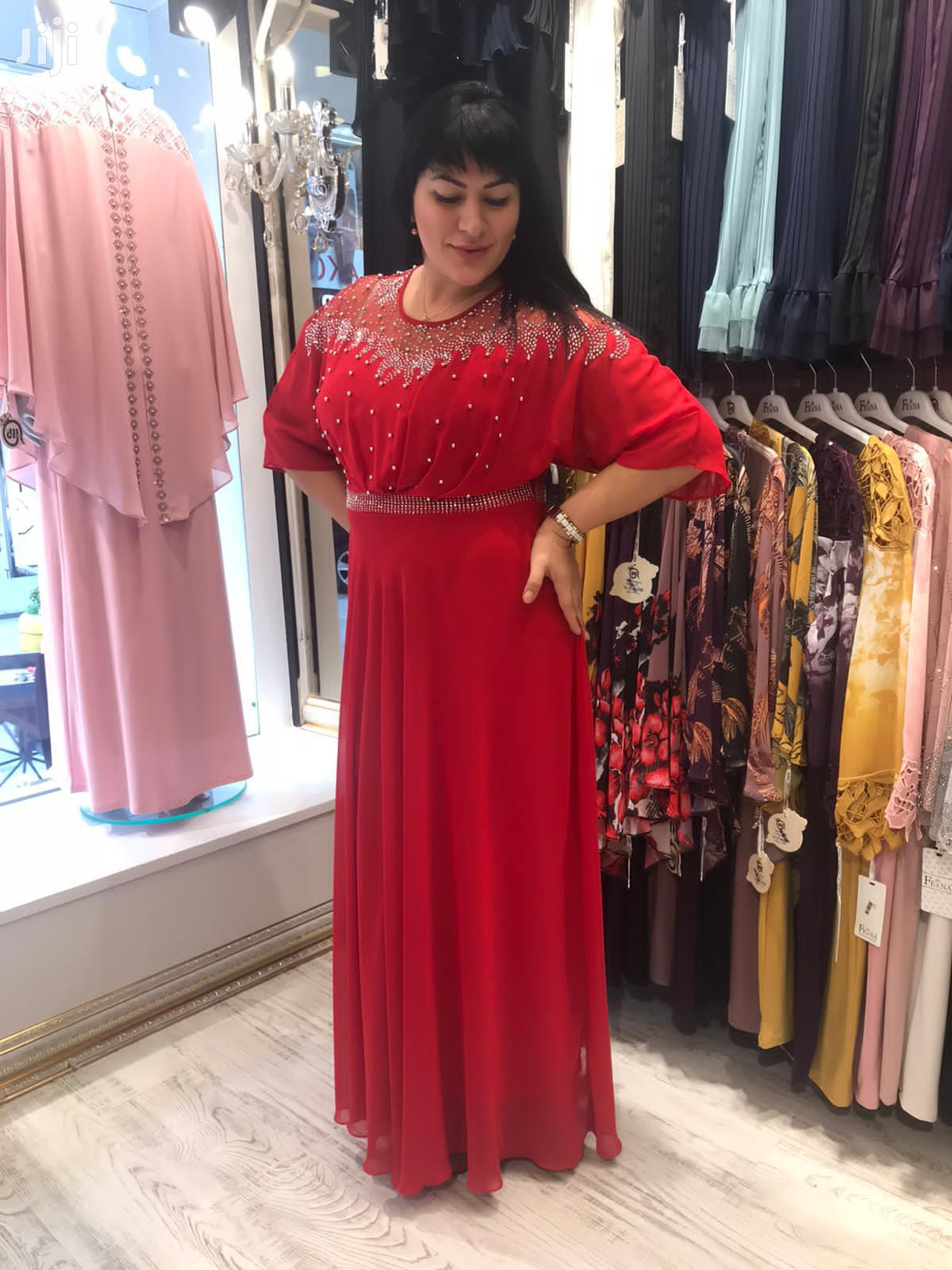 Ladies Straight Dress | Clothing for sale in Accra Metropolitan, Greater Accra, Ghana