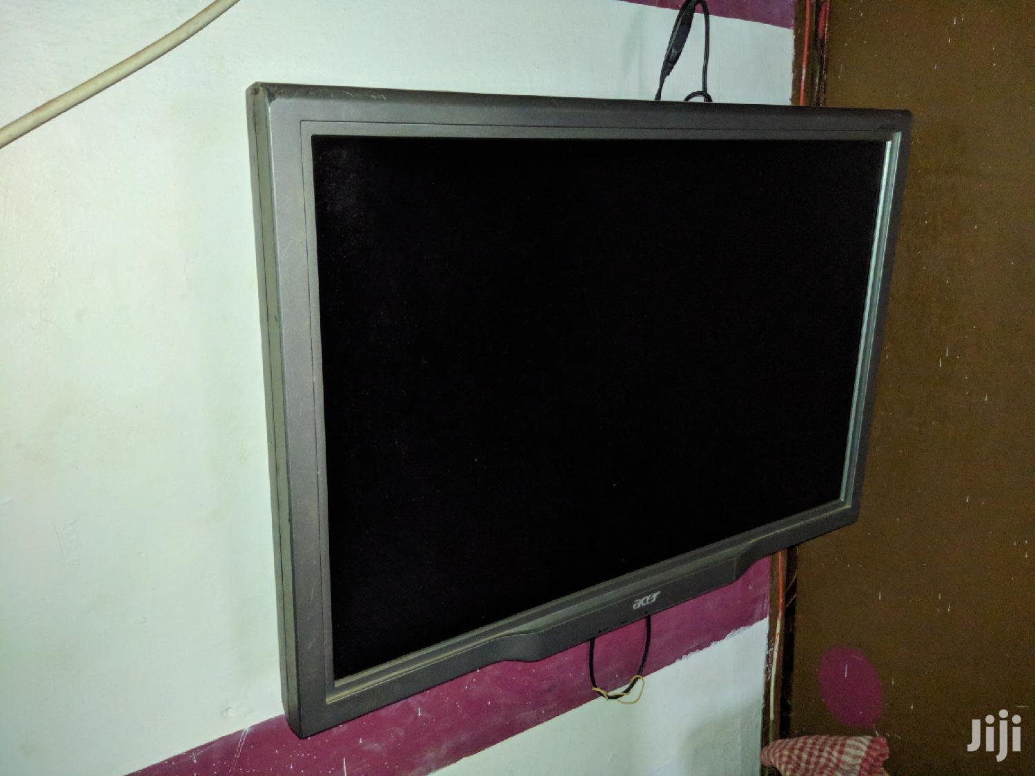 """Archive: 26"""" Acer Monitor"""