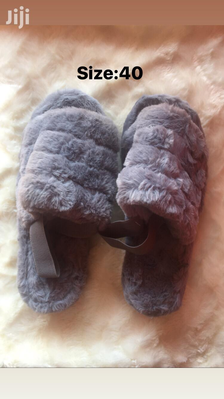 Archive: Beautiful Ladies Slippers