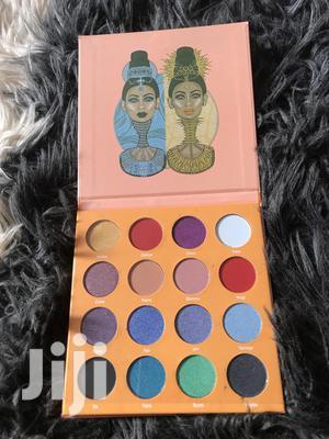 Juvia'S Eyeshadow Pallet | Makeup for sale in Volta Region, Ho Municipal