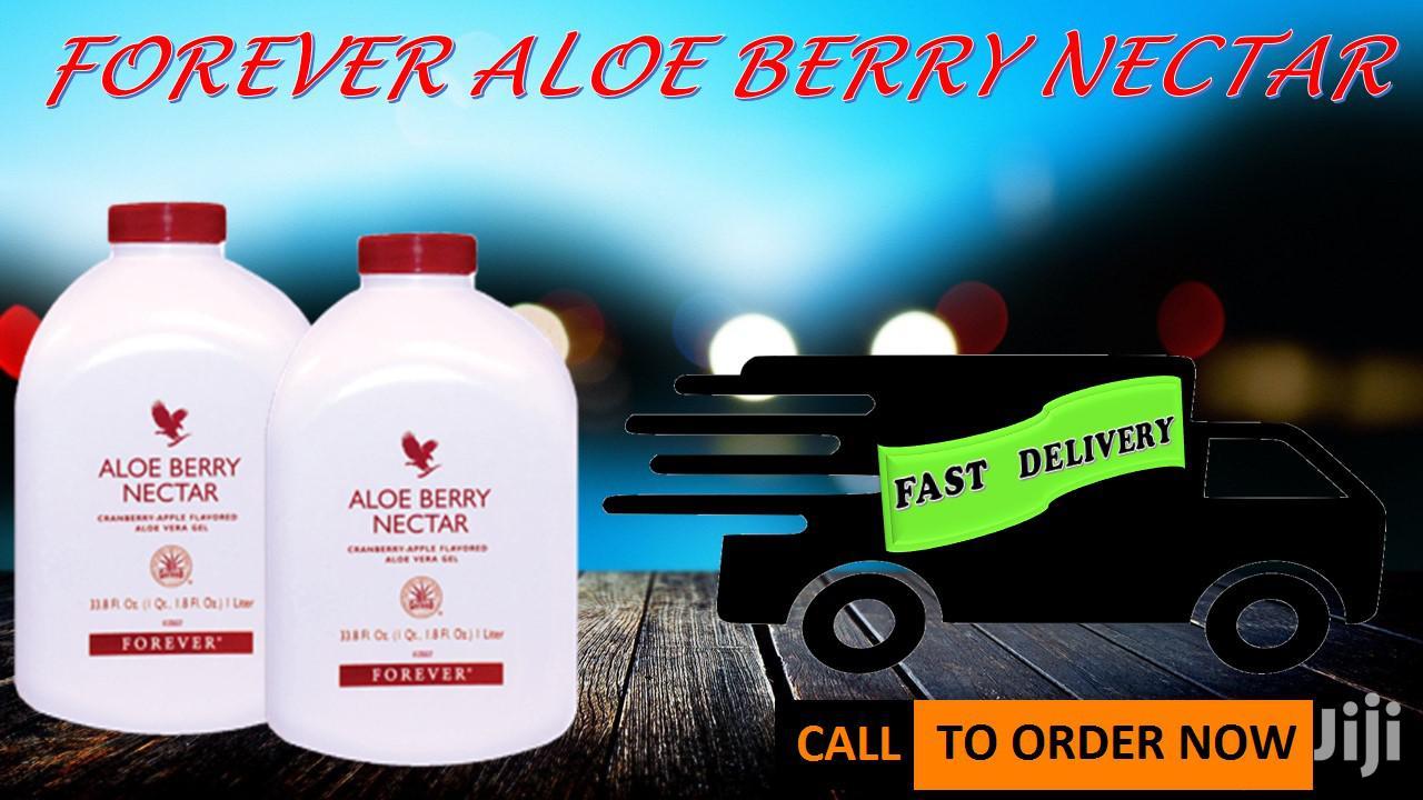 Archive: Forever Aloe Berry Nectar in Bolgatanga