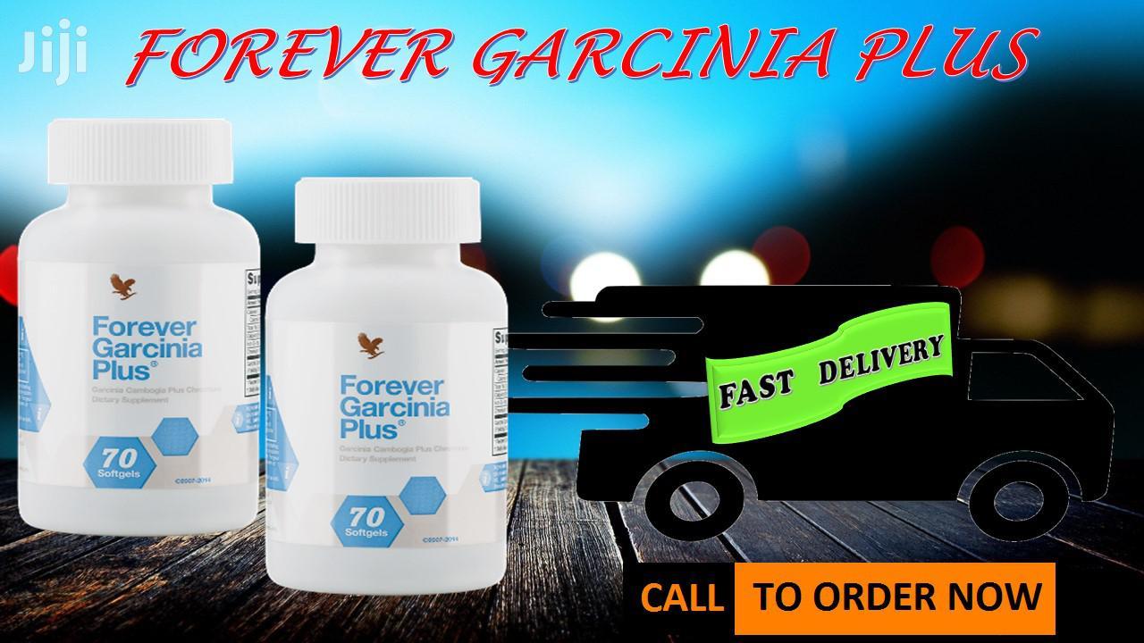 Archive: Forever Garcinia Plus in Bolgatanga