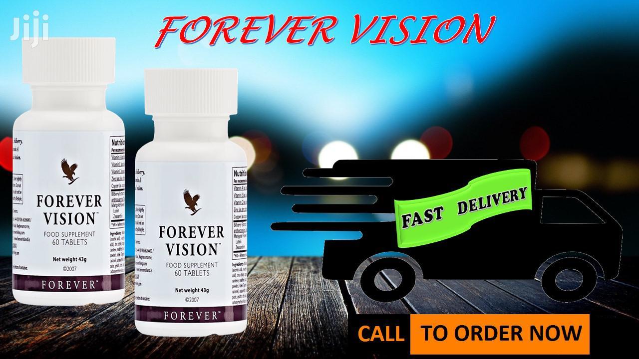 Archive: Forever Vision in Bolgatanga