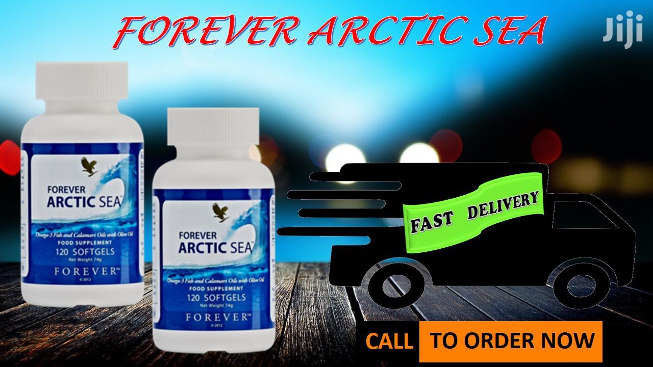 Archive: Forever Arctic Sea in Bolgatanga