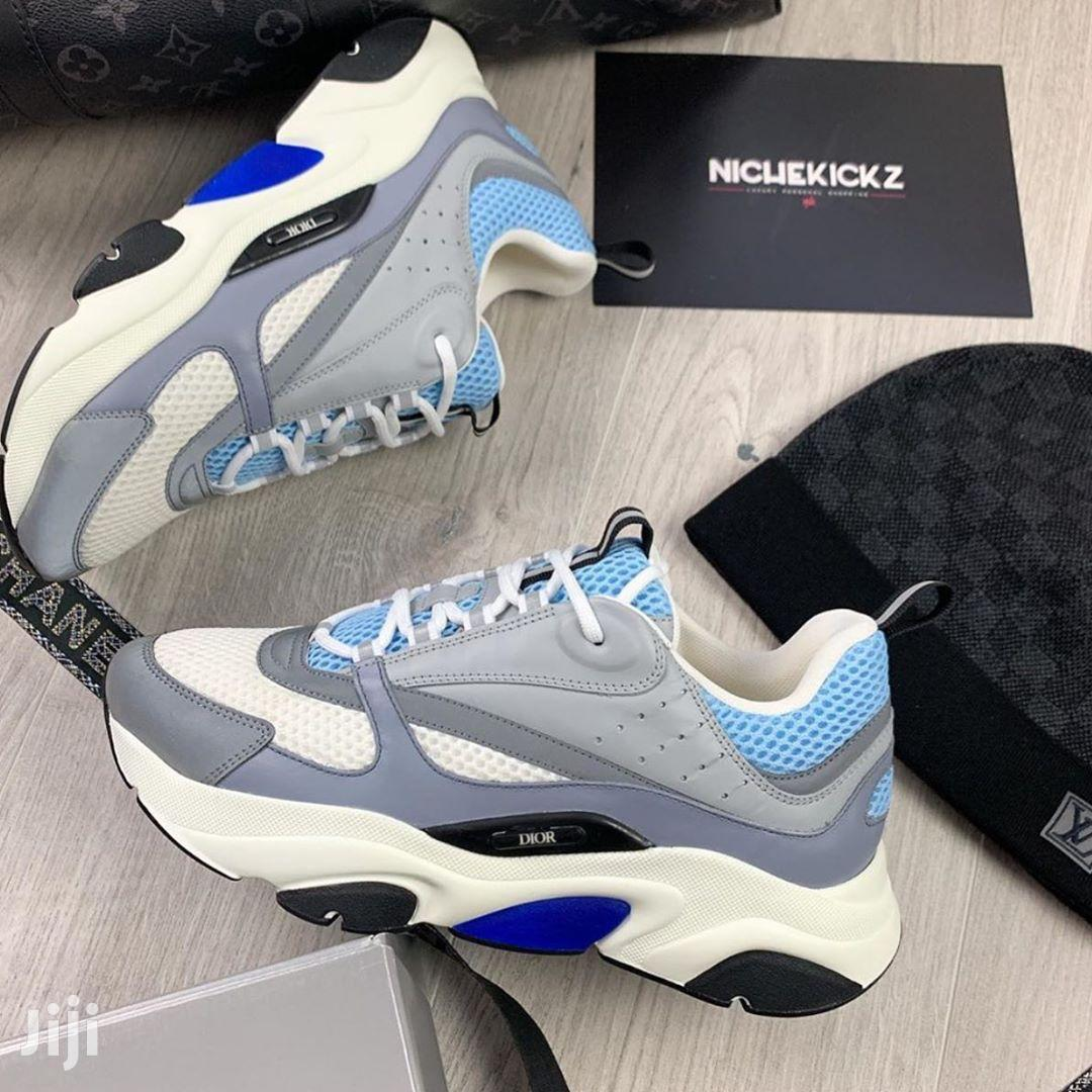 Dior Sneakers   Shoes for sale in Ashaiman Municipal, Greater Accra, Ghana
