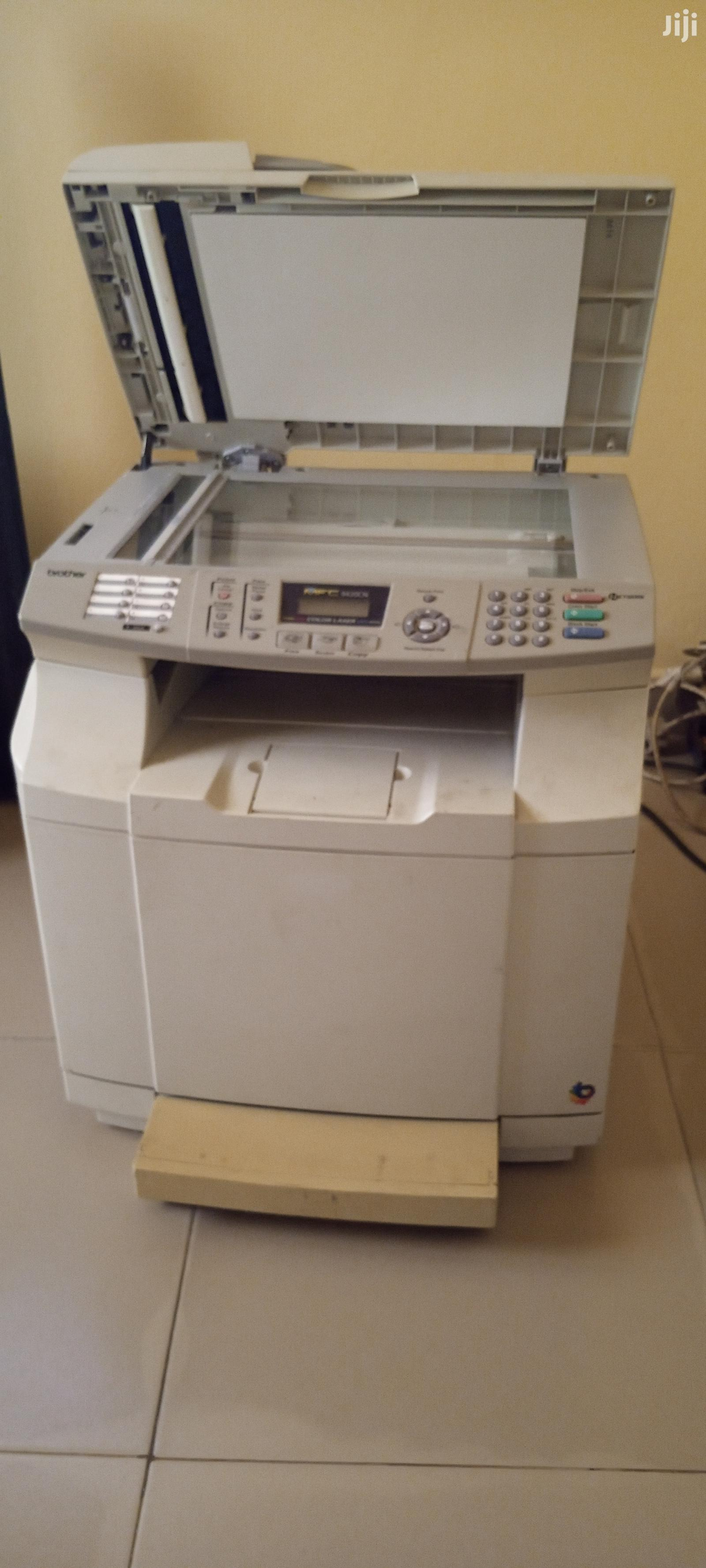 Brother Laser Jet Printer | Printers & Scanners for sale in Accra Metropolitan, Greater Accra, Ghana
