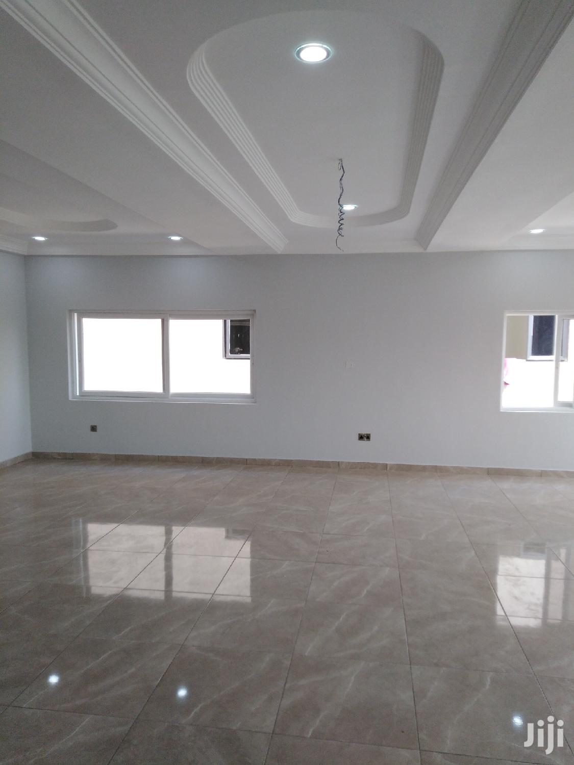 5BRMS With A Penthouse And Rooftop Patio For At Airport Hill | Houses & Apartments For Sale for sale in Ga East Municipal, Greater Accra, Ghana