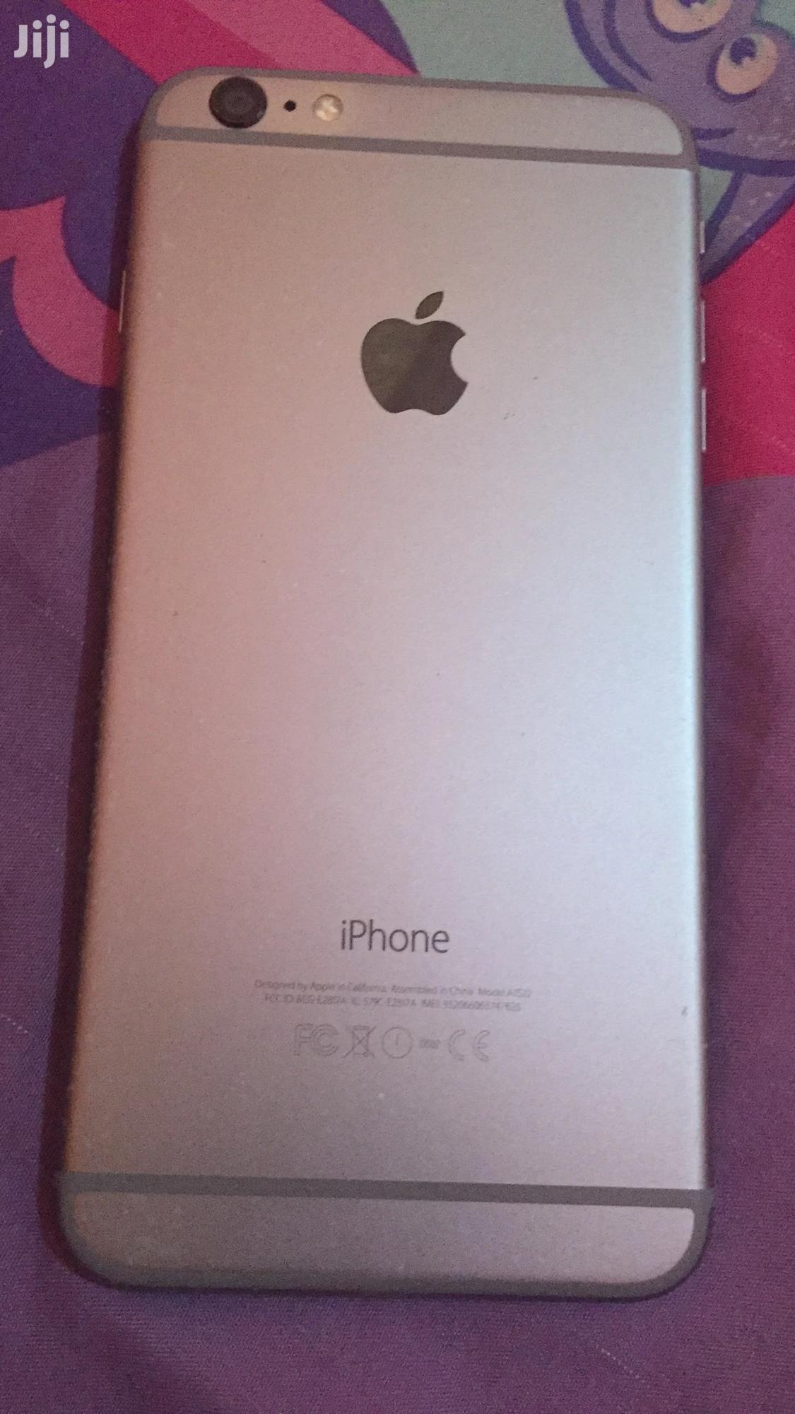 Apple iPhone 6 Plus 64 GB | Mobile Phones for sale in Nungua East, Greater Accra, Ghana