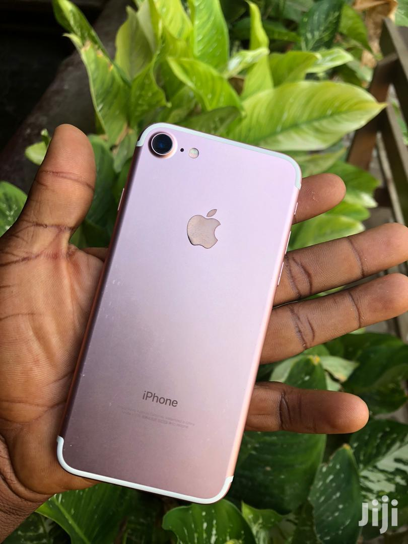 New Apple iPhone 7 32 GB Black