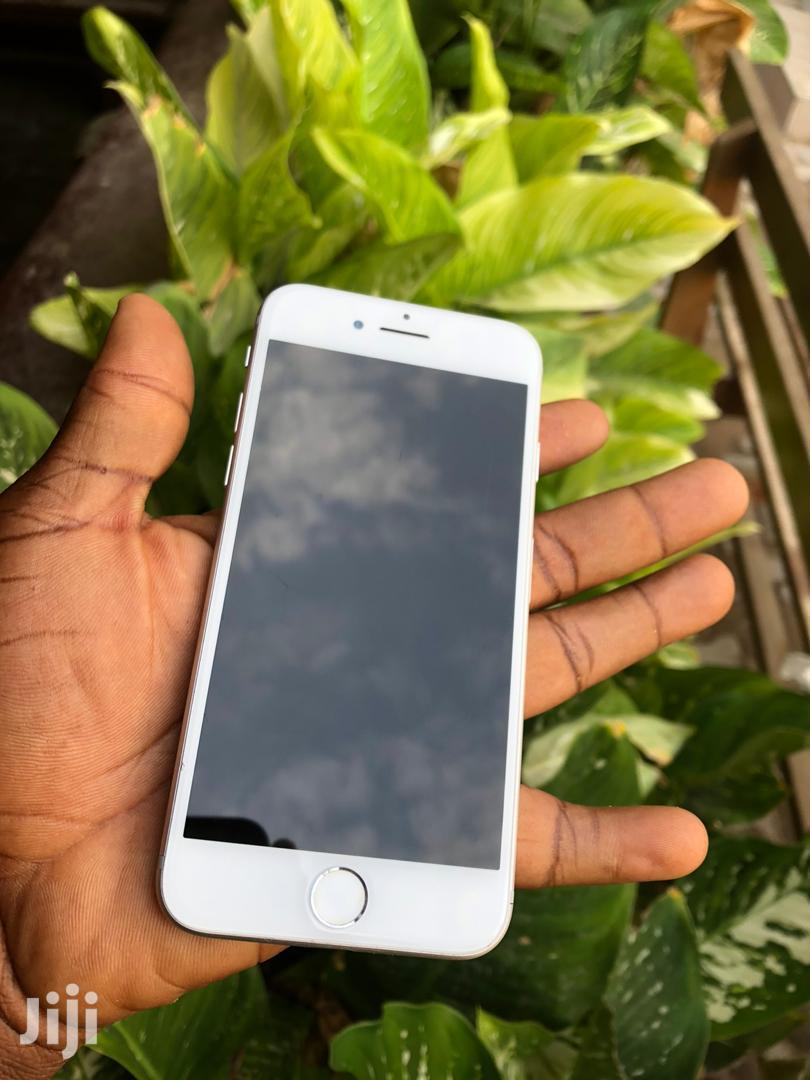 New Apple iPhone 7 32 GB Black | Mobile Phones for sale in Awutu Senya East Municipal, Central Region, Ghana