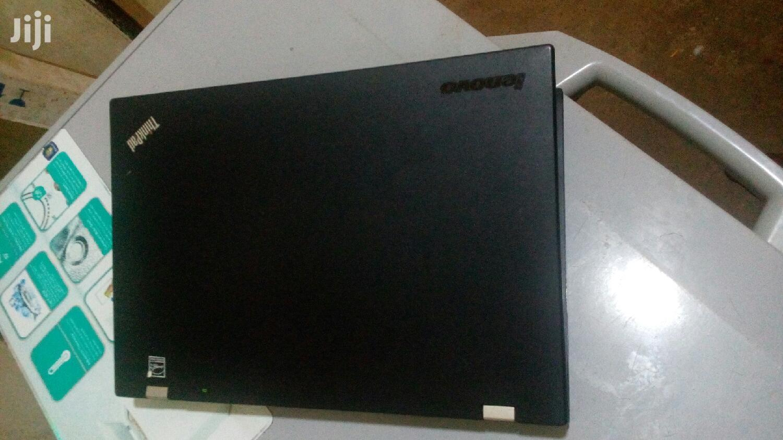 Archive: Laptop Lenovo ThinkPad L430 4GB Intel Core i5 HDD 500GB