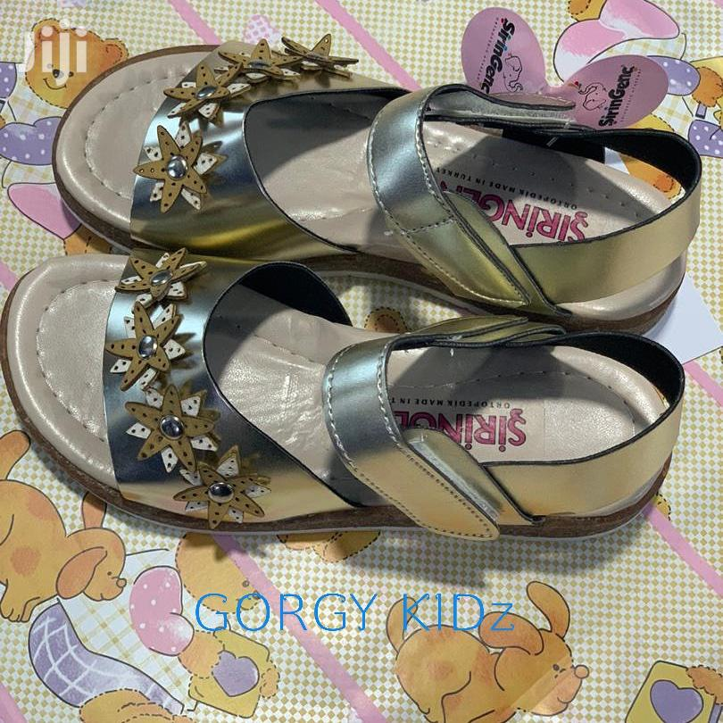 Archive: Girls Sandals
