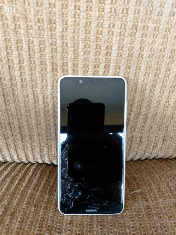 Archive: Nokia 5.1 Plus (X5) 32 GB White