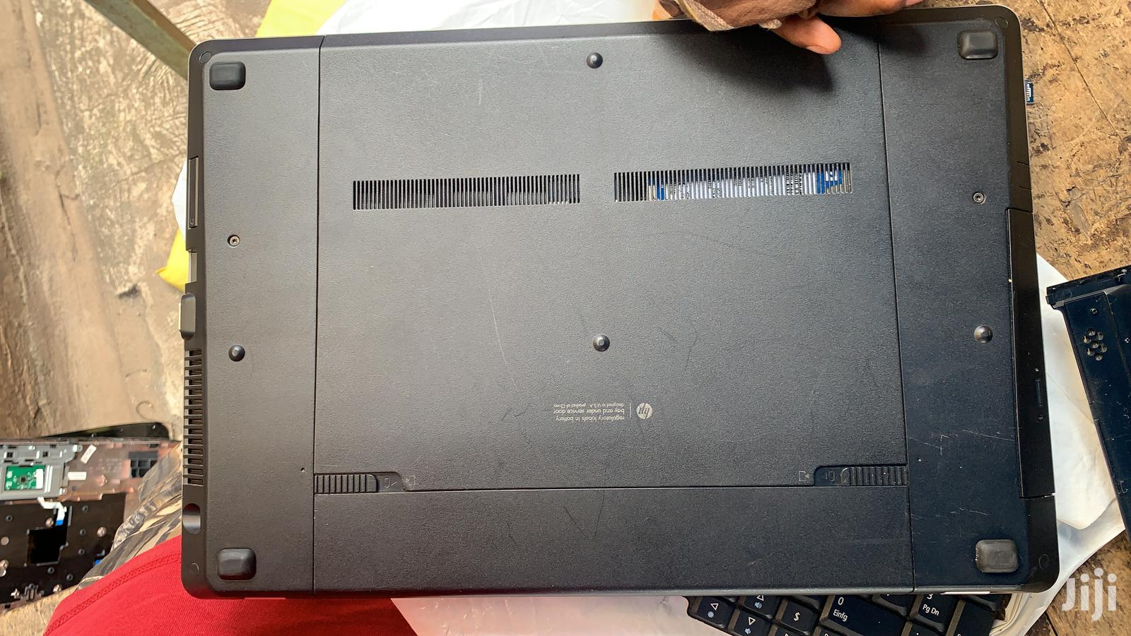 Archive: Laptop Dell 6GB Intel Core i5 HDD 500GB