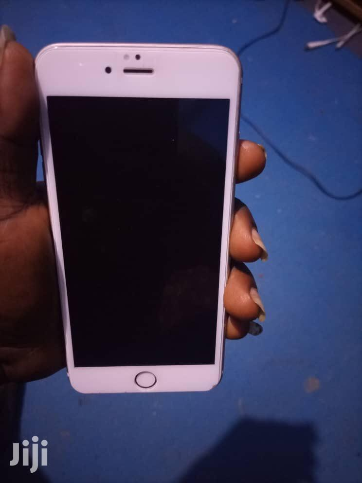 Apple iPhone 6 Plus 64 GB Gold | Mobile Phones for sale in Alajo, Greater Accra, Ghana