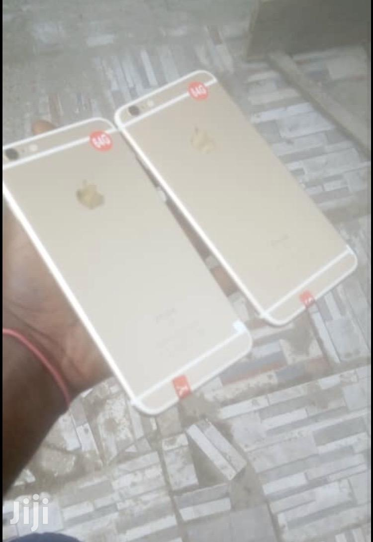 Apple iPhone 6s Plus 64 GB Gold | Mobile Phones for sale in Kwashieman, Greater Accra, Ghana