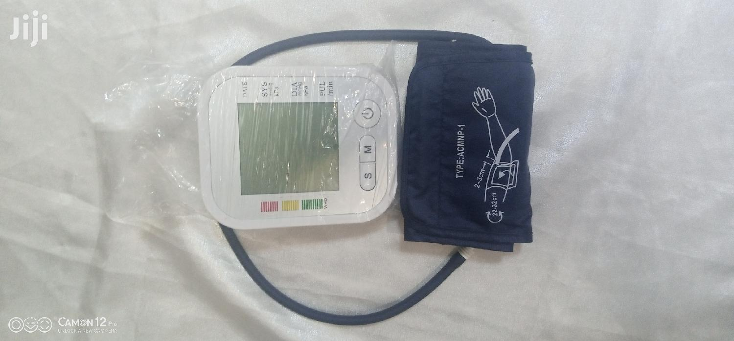Electronic Blood Pressure Monitor | Tools & Accessories for sale in Tamale Municipal, Northern Region, Ghana