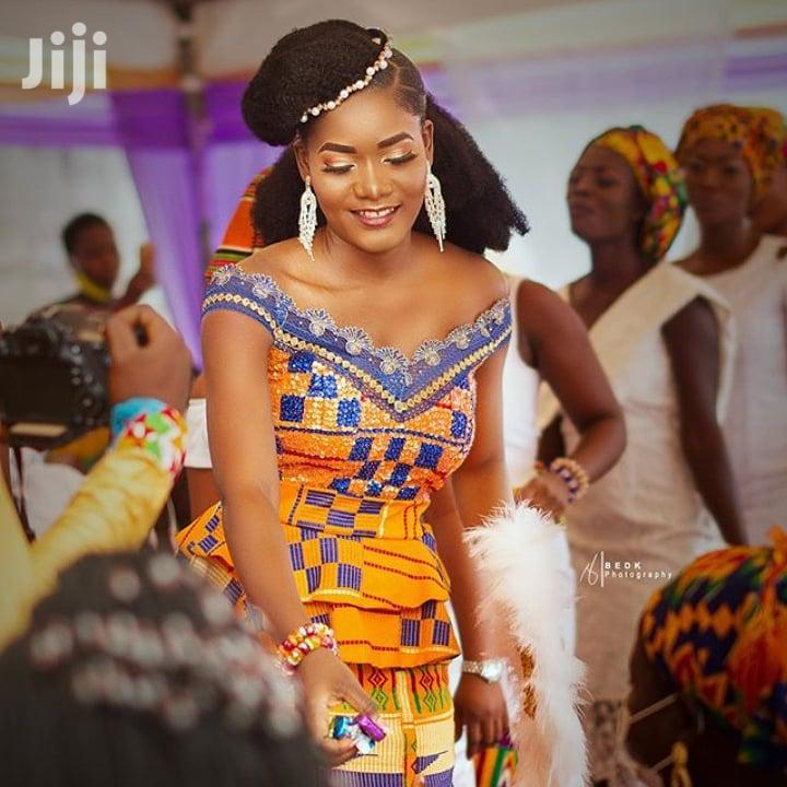 Flawless Wedding and Engagement Makeup | Health & Beauty Services for sale in Achimota, Greater Accra, Ghana