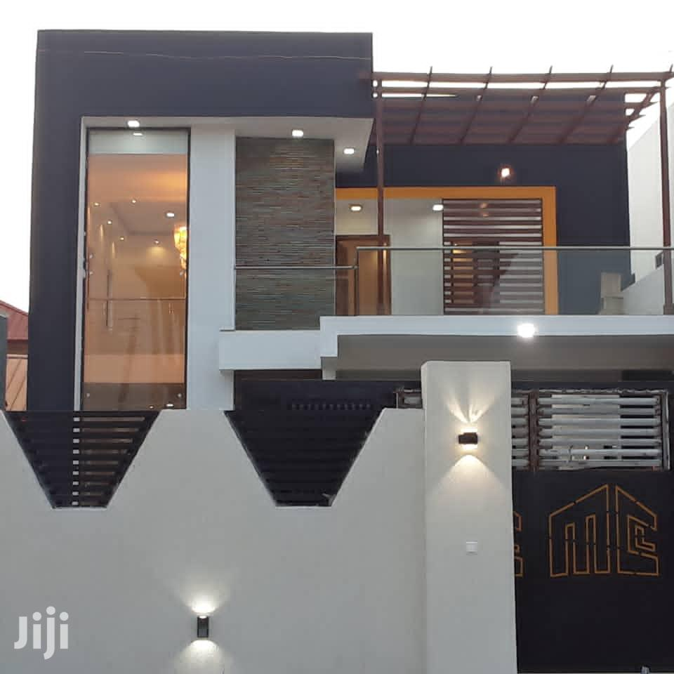 Newly Built 5 Bedroom House For Sale With Good Payment Plan