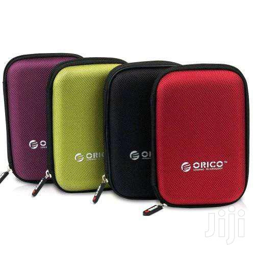 ORICO Classic Hard Drive Case | Computer Hardware for sale in Okponglo, Greater Accra, Ghana