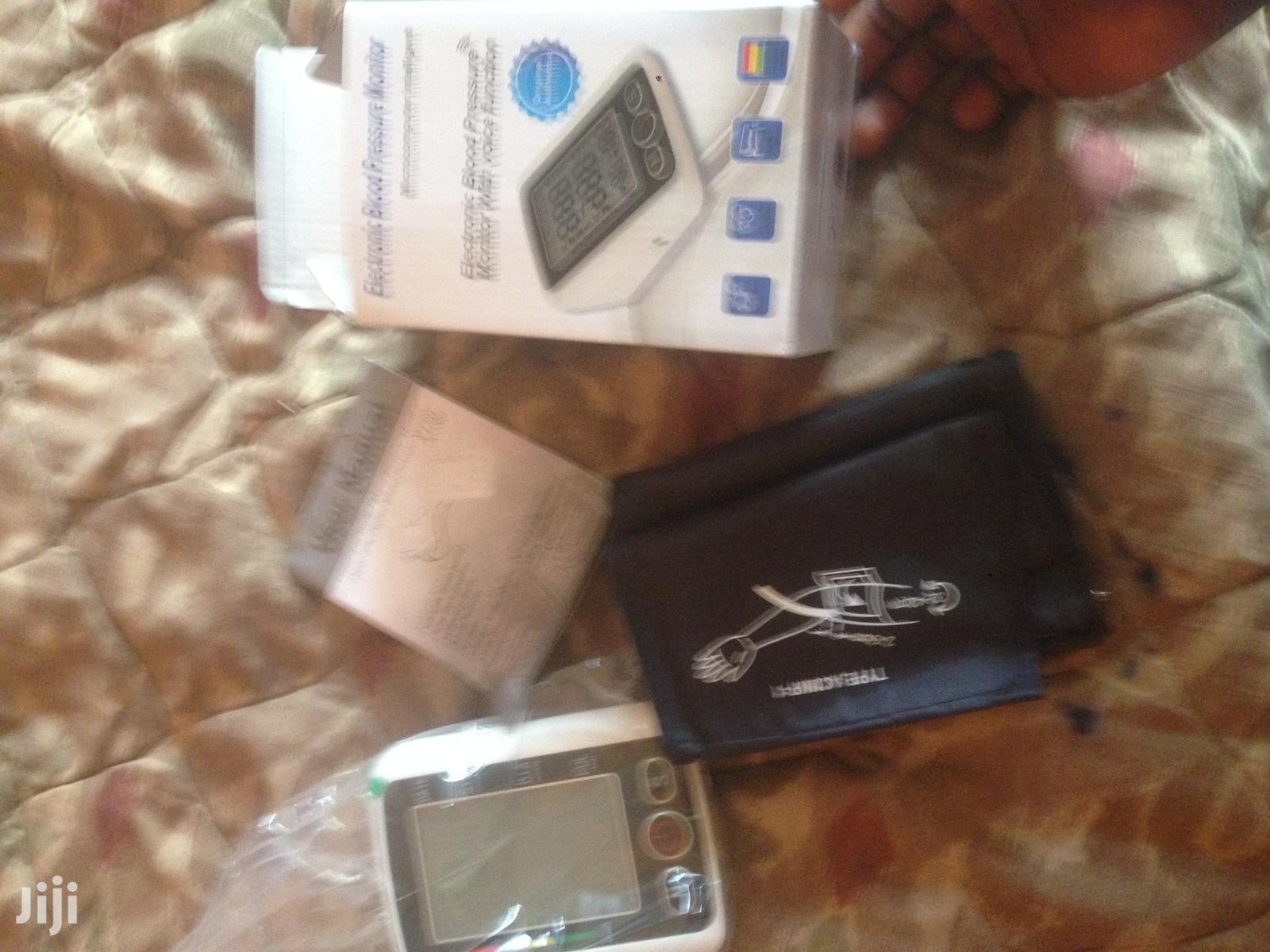 Blood Pressure Monitor | Tools & Accessories for sale in Accra Metropolitan, Greater Accra, Ghana