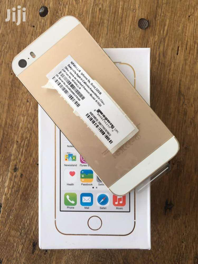 New Apple iPhone 5s 32 GB | Mobile Phones for sale in Accra Metropolitan, Greater Accra, Ghana