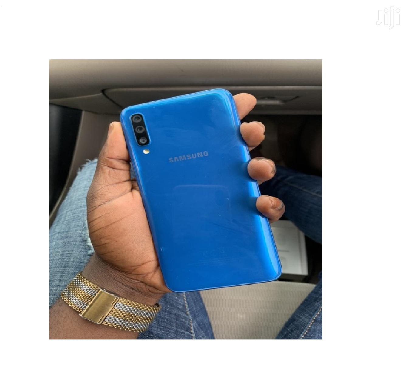 Samsung Galaxy A50 128 GB Black | Mobile Phones for sale in Tema Metropolitan, Greater Accra, Ghana