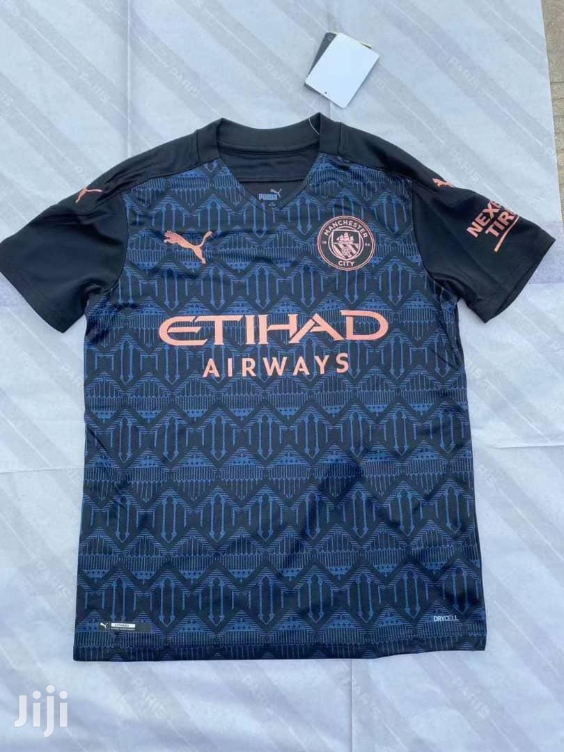 Archive: Jersey's Tops