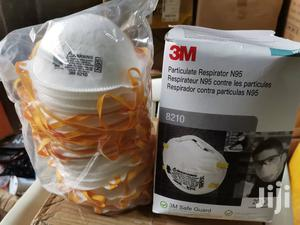 3M N95 Face Mask Available@ For A Pack Of 20pieces.   Safetywear & Equipment for sale in Greater Accra, Nungua