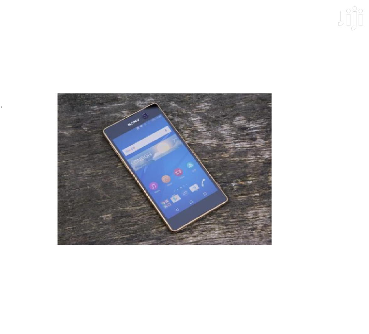 Sony Xperia E5 16 GB Black | Mobile Phones for sale in Tema Metropolitan, Greater Accra, Ghana