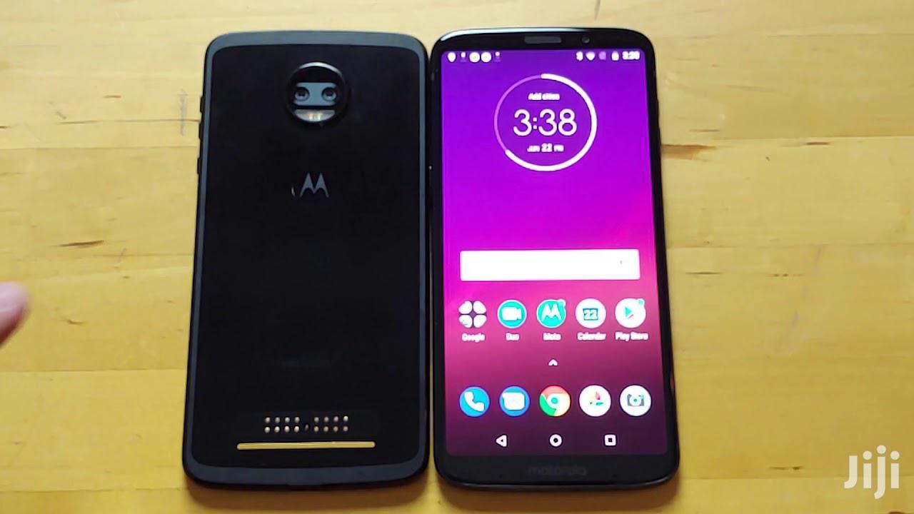 New Motorola Moto Z3 64 GB Gold
