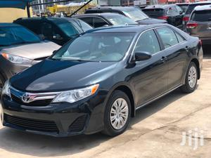 Toyota Camry 2012 Black   Cars for sale in Greater Accra, Accra Metropolitan