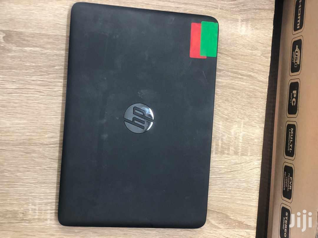 Archive: Laptop HP EliteBook 820 4GB Intel Core I5 HDD 500GB