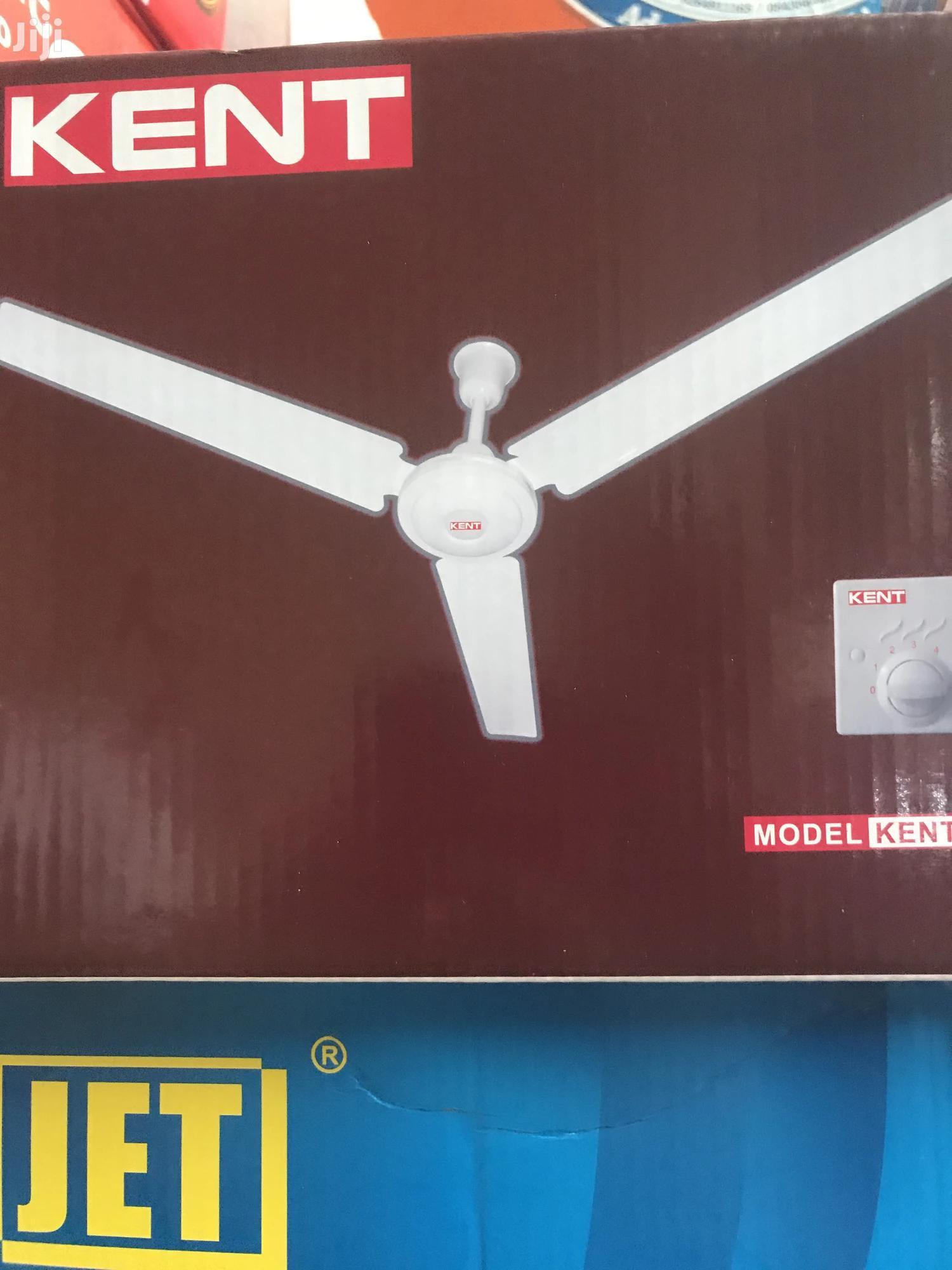 Kent Ceiling Fan