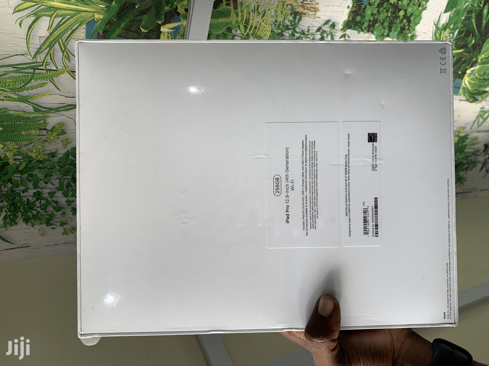 New Apple iPad Pro 12.9 (2020) 256 GB Gray | Tablets for sale in Airport Residential Area, Greater Accra, Ghana
