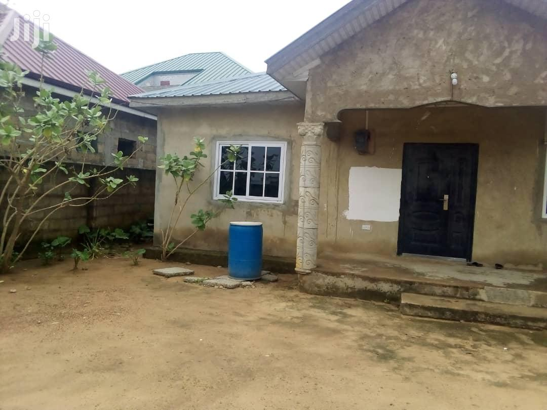 Archive: Newly Built 2bedroom House For Sale At Amasaman -sapeiman