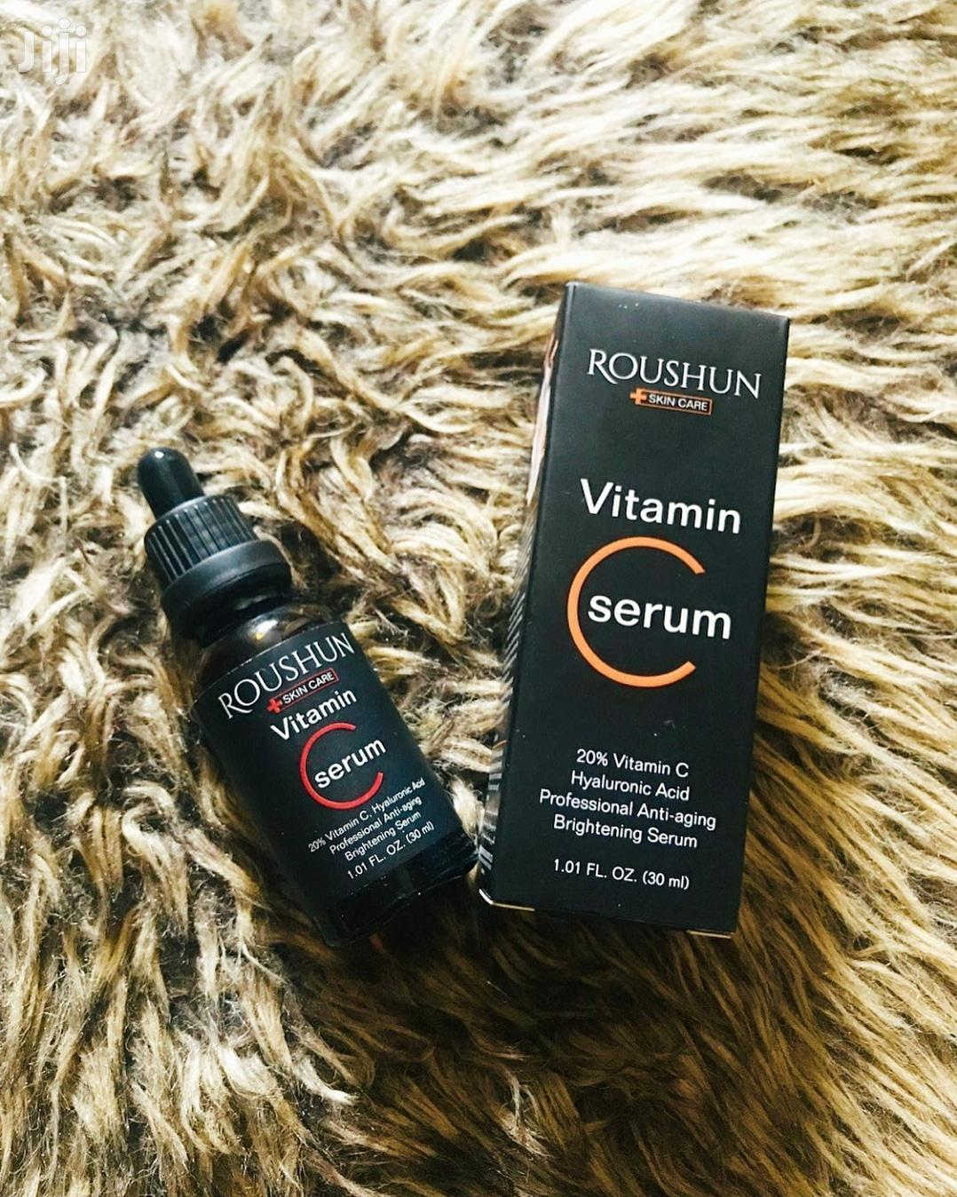 Roshun Vitamin C Serum