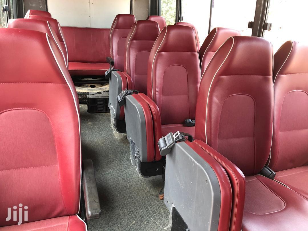 Hyundai County 2009 Buses For Schools | Buses & Microbuses for sale in Achimota, Greater Accra, Ghana