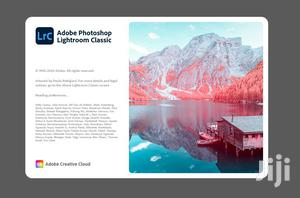 Adobe Photoshop 2021   Software for sale in Greater Accra, Dansoman