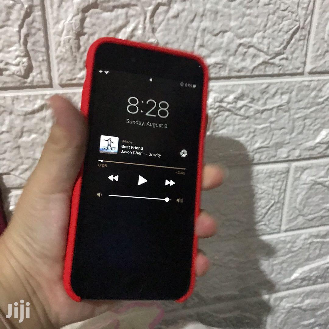 Apple iPhone 7 32 GB Black   Mobile Phones for sale in Tema Metropolitan, Greater Accra, Ghana