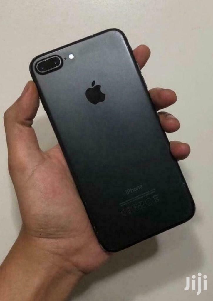 Apple iPhone 7 Plus 32 GB Black | Mobile Phones for sale in Tema Metropolitan, Greater Accra, Ghana