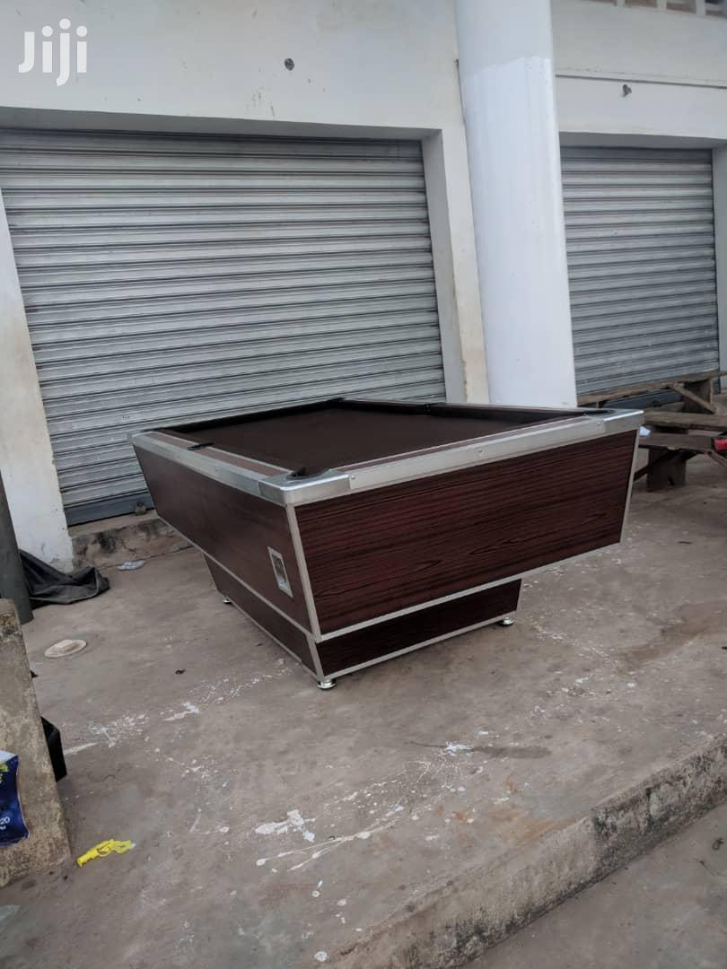 Traditional Pool/Snooker | Sports Equipment for sale in Kumasi Metropolitan, Ashanti, Ghana