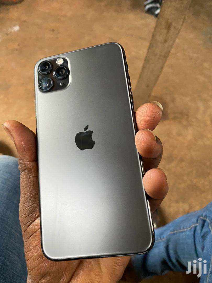 Apple iPhone 11 Pro Max 64 GB Black | Mobile Phones for sale in Tema Metropolitan, Greater Accra, Ghana