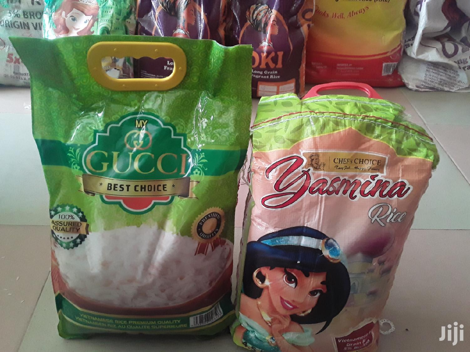 Archive: Gucci Rice